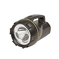 Projecteur rechargeable LED 150 lumens, 3W