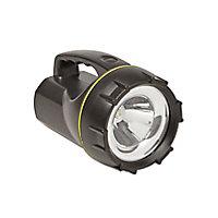 Projecteur rechargeable LED 150 lumens, 3W