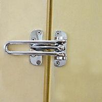 Protection de porte Smith & Locke 108 x 64 mm