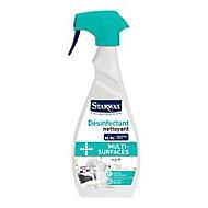 Pulvérisateur nettoyant desinfectant bactéricide 500ml