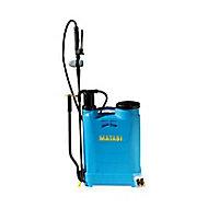 Pulvérisateur à pression continue Matabi Evolution 16L