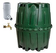 Récupérateur d'eau 1600L