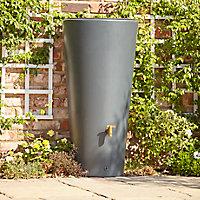 Récupérateur d'eau Garantia 2en1 220L