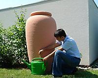 Récupérateur d'eau Garantia effet terre cuite 500L