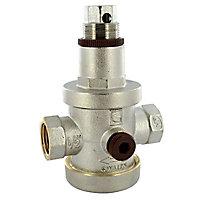 Réducteur de pression à membrane F20x27 Dipra