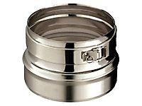 Réduction de carneau ø180 - 200 mm Poujoulat
