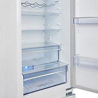 Réfrigérateur congélateur encastrable Beko BCBFD1973 220L / 69L blanc