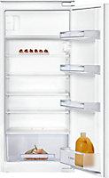 Réfrigérateur congélateur encastrable Bosch KIL24NSF1 122 L / 17 L blanc