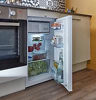 Réfrigérateur congélateur à poser Beko TS190320 86L blanc