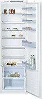 Réfrigérateur encastrable Bosch KIR81VSF0 319L blanc