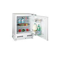 Réfrigérateur top encastrable 128 L Beko blanc