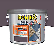 Rénovateur terrasse Gris ardoise Bondex 2,5L
