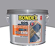 Rénovateur terrasse Gris galet Bondex 2,5L