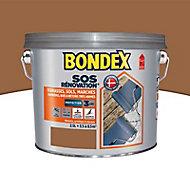 Rénovateur terrasse Teck Bondex 2,5L