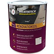 Résine de rénovation sol Résinence blanc 2L