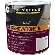 Résine de rénovation sol Résinence blanc 300ml