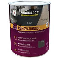 Résine de rénovation sol Résinence factory 2L