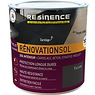 Résine de rénovation sol Résinence factory 300ml