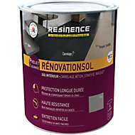 Résine de rénovation sol Résinence zinc 2L