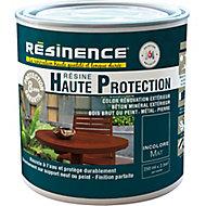 Résine haute protection extérieur Résinence mat 0,25L