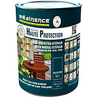 Résine haute protection extérieur Résinence mat 0,5L
