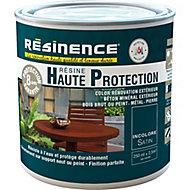 Résine haute protection extérieur Résinence satin 0,25L