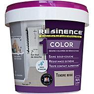 Résine multi-supports Résinence Color tendre beige 500ml