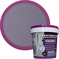 Résine multisupports Résinence Color gris lunaire satin 0,25L