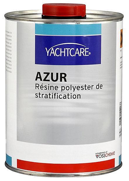 Resine Polyester De Stratification 2 Kg Castorama