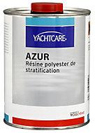 Résine polyester de stratification Yachtcare 2 kg