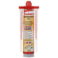 Résine polyester pour charges lourdes Fischer 300ML