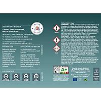 Résine sanitaire Résinence métal brilliant 0,5L