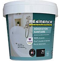 Résine sanitaire Résinence noir brilliant 0,5L