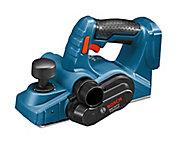 Rabot Bosch professional GHO18V-Li (sans batterie) 82 mm