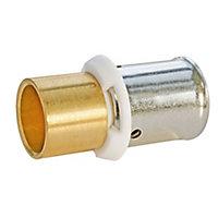 Raccord adaptateur à souder cuivre Ø14 - à sertir PER Ø12