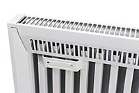 Radiateur acier eau chaude Blyss T11 360W