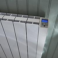 Radiateur électrique à inertie fluide De'Longhi Dolce 1000W