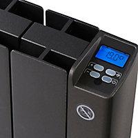 Radiateur électrique à inertie fluide De'Longhi Dolce 1500W