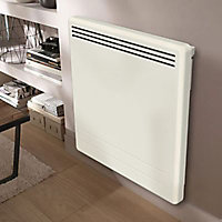 Radiateur électrique à inertie sèche fonte + film Fidji2 1000 W