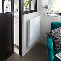 Radiateur électrique à inertie sèche Noirot Karisa Connect 1000W