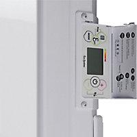 Radiateur électrique à inertie sèche Noirot Karisa Connect V 1500W