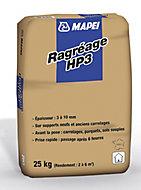 Ragréage HP3 25kg