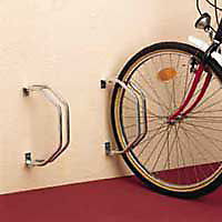 Range-vélos mural 1 vélo B049Q