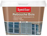 Rebouche bois Syntilor 2kg