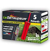Recharge Détaupeur (x 5)