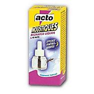 Recharge diffuseur liquide anti-moustiques