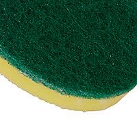 Recharge pour éponge avec distribution de savon