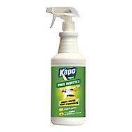 Repouss'insectes Kapo vert 1L