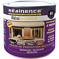 Resine de protection Resiprotect transparente Résinence 0,5L