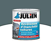 Revêtement d'étanchéité toiture Gris 0.75L Julien